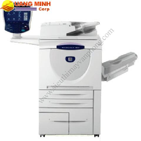Máy photocopy Xerox Document Centre-II 6000DC