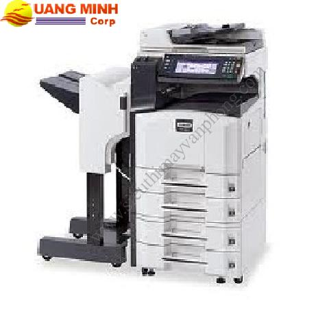 Máy photocopy Kyocera KM-3040 + DP-670 Document fe