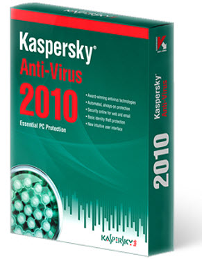 Kaspersky Internet Security 2010
