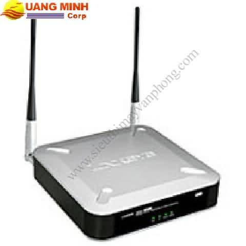 Accesspoint Wireless Router Linksys WAP200