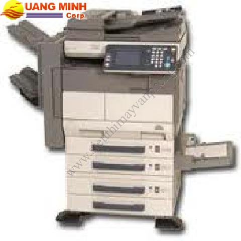 Máy photocopy Nec IT3520