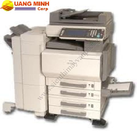 Máy photocopy Nec IT35C1