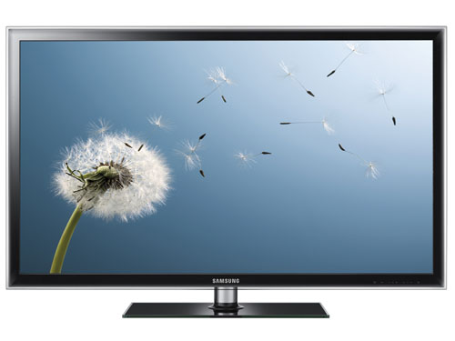 "TIVI LED 3D Samsung UA32D6000-32"", Full HD, 400Hz"