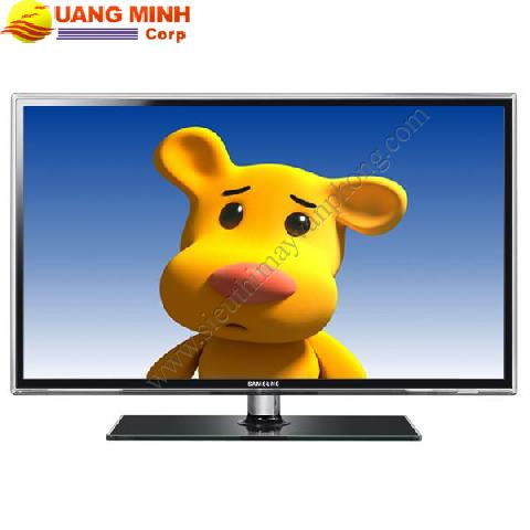 "TIVI LED 3D Samsung UA40D6600-40"", Full HD, 400Hz"