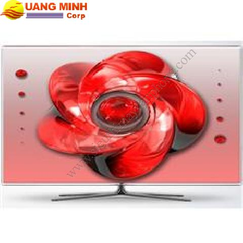 "TIVI LED 3D Samsung UA46D7000-46"", Full HD, 600Hz"