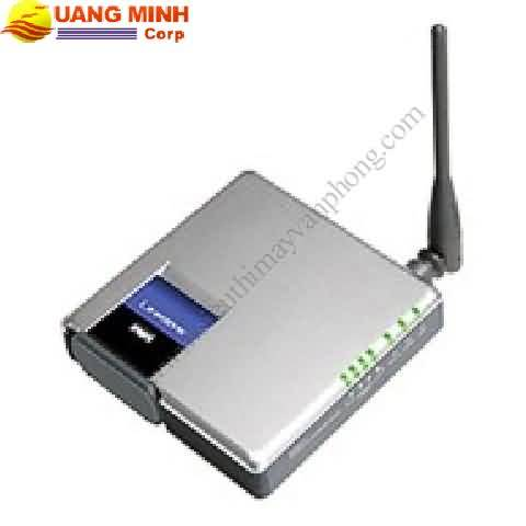 Accesspoint Wireless Router Linksys WRT54GC