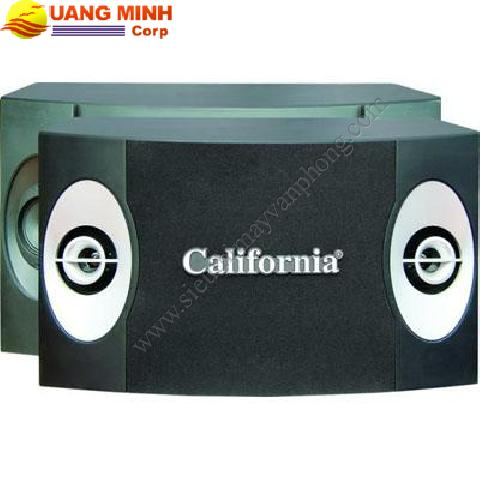 Loa Karaoke California SP-888K