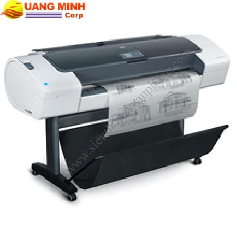 Máy in phun màu HP Designjet T 770HD (44 inch) With hard disk