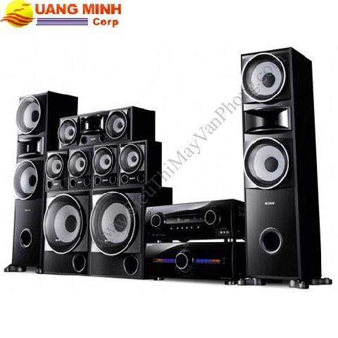 Dàn âm thanh Sony HT-DDW7600