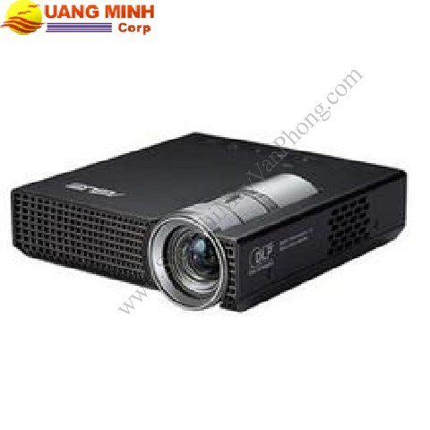 MÁY CHIẾU ASUS ULTRA-LIGHT HD PORTABLE LED PROJECTOR P1