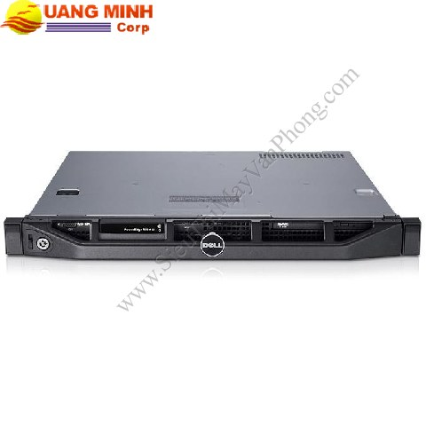 Máy chủ Dell PowerEdge R210 II