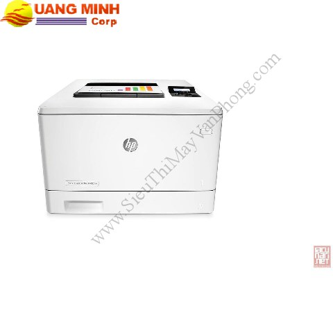 Máy in HP Color LaserJet Pro M452DW