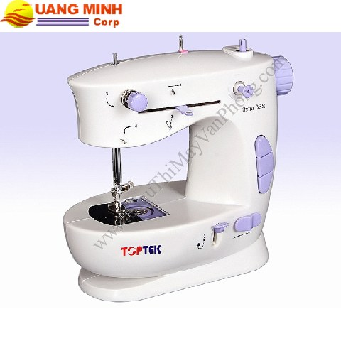 Máy may mini Toptek FHSM 338