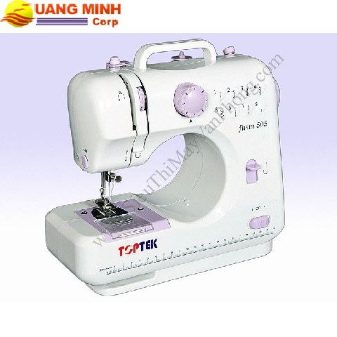 Máy may mini Toptek-FHSM505