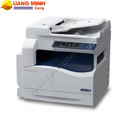 Máy photocopy FujiXerox Docucentre S1810DD