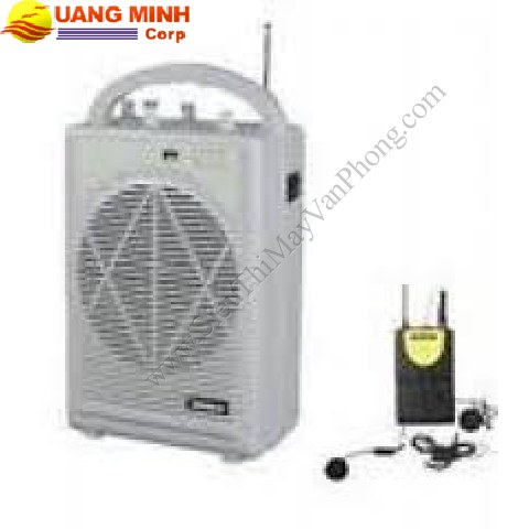 Máy trợ giảng cao cấp Auvisys AM-20UDFM