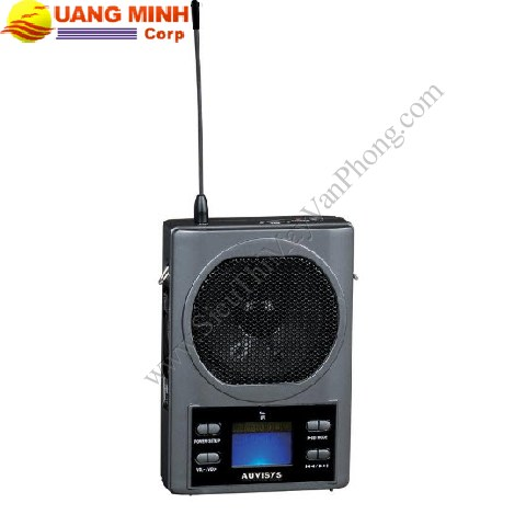 Máy trợ giảng cao cấp Auvisys AM-253