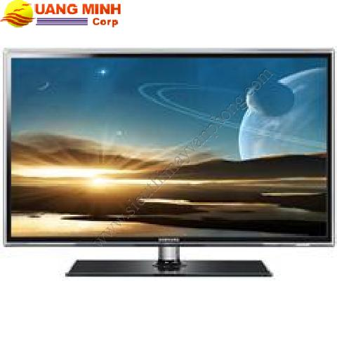 "TIVI LED 3D Samsung UA55D6600-55"", Full HD, 400Hz"
