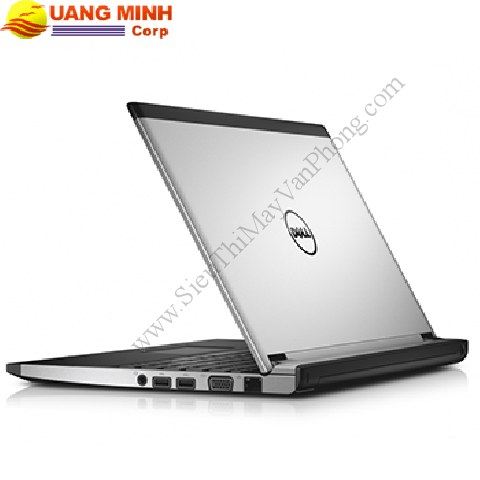 Notebook Dell Latitude 3330/ i5-3337U/ Sliver (CA030L3330UDD)