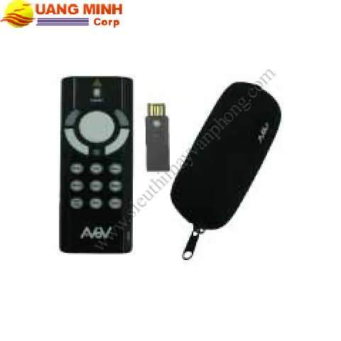 Wireless Presenter Avov