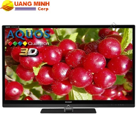 Sharp 3D LED Aquos LC-40LE830M